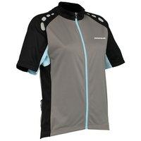 Boardman Womens Jersey - Grey & Blue, Size 10