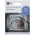 image of GE 711 H11 Car Bulb x 1