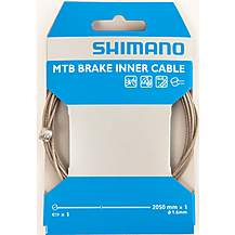 image of Shimano MTB XTR Stainless Steel Inner Brake Cable 1.6x2050 mm Single
