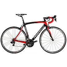 image of Pinarello Rokh T2 Ultegra Road Bike 2014