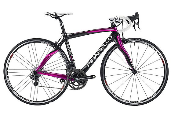 Pinarello Marvel T2 EasyFit Ultegra Road Bike 2014
