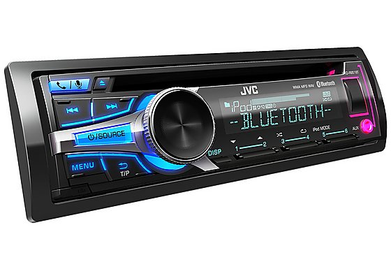 jvc kd r951bte car stereo with bluetooth. Black Bedroom Furniture Sets. Home Design Ideas