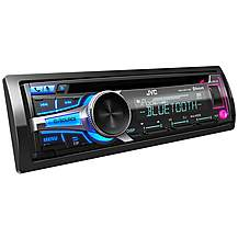 image of JVC KD-R951BTE Car Stereo with Bluetooth