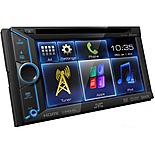JVC KW-V30BT Double Din Car Stereo 6.1""
