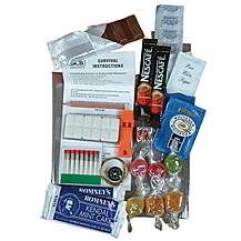 image of Emergency Ration Pack