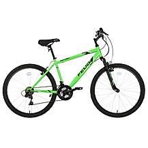 image of Apollo Feud Men's Mountain Bike 2015 - Green