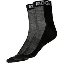 image of Ridge Cycle Socks