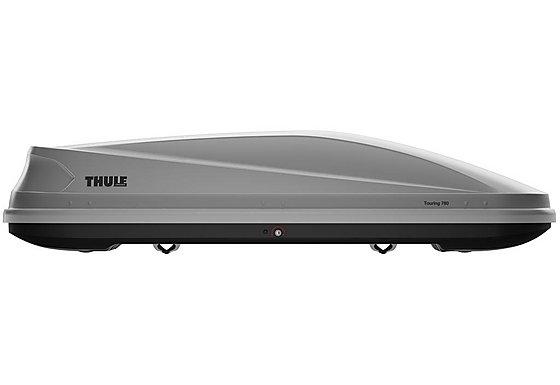 Thule Touring 780 Titan Aeroskin Roof Box