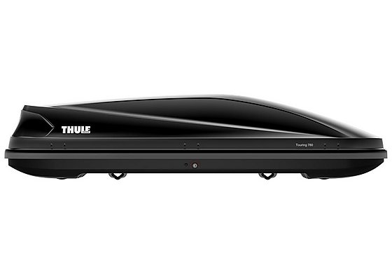 Thule Touring 780 Black Glossy Roof Box