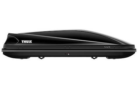 image of Thule Touring 780 Black Glossy Roof Box
