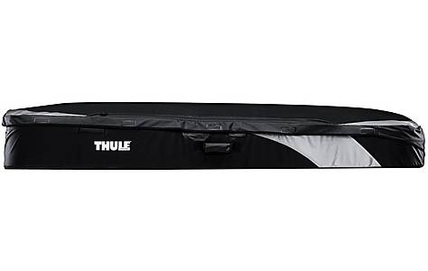 image of Thule Ranger 500 Soft Box Black /Silver