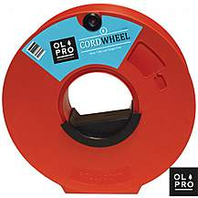 image of Olpro Cord Wheel for Mains Cable