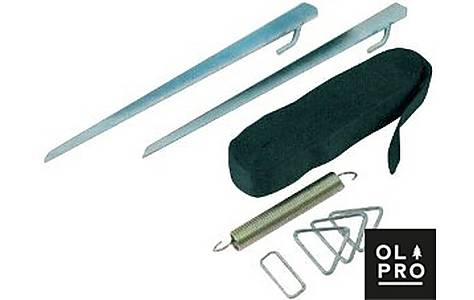 image of Olpro Universal Awning Tie Down Kit