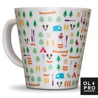 Olpro Berrow Hill Melamine Mug