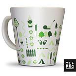 Olpro Bewdley Melamine Mug