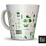image of Olpro Bewdley Melamine Mug