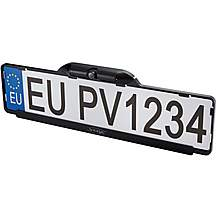 image of Veba Number Plate Mount Reversing Car Camera