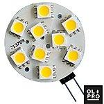 image of Olpro Warm White 2.5w G4 LED Bulb