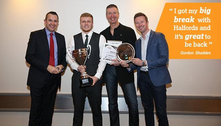 Image for Nov 2016 | Apprentice of the Year awards article