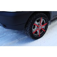 Are Snow Chains Legal In The UK?