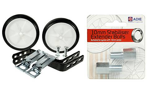 image of Stabilisers and Extender Bolts Bundle