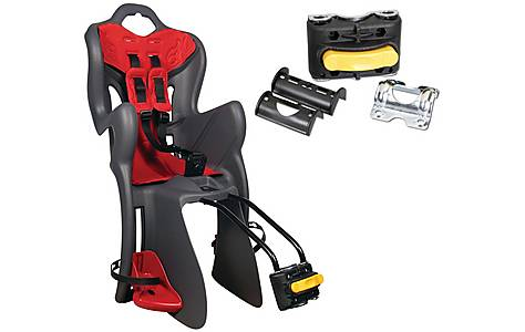 image of Bellelli Child Seat and Fitting Bracket Bundle