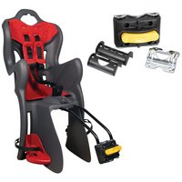 Belleli Child Seat and Fitting Bracket Bundle