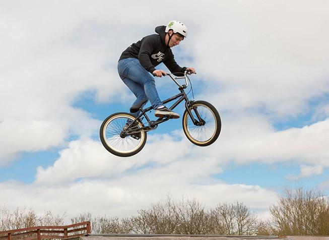 BMXbikes