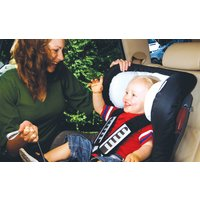 Baby Car Seats Buyers Guide (up to approx. 18kg)