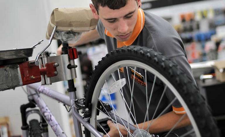 Image for Halfords Bike Care and Maintenance Plans article