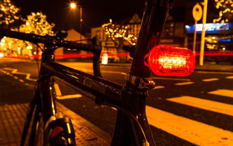 Image for Bike Lights Buyers Guide article