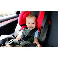 Car Seat Fitting Guide
