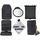 Child Seat Accessories Bundle