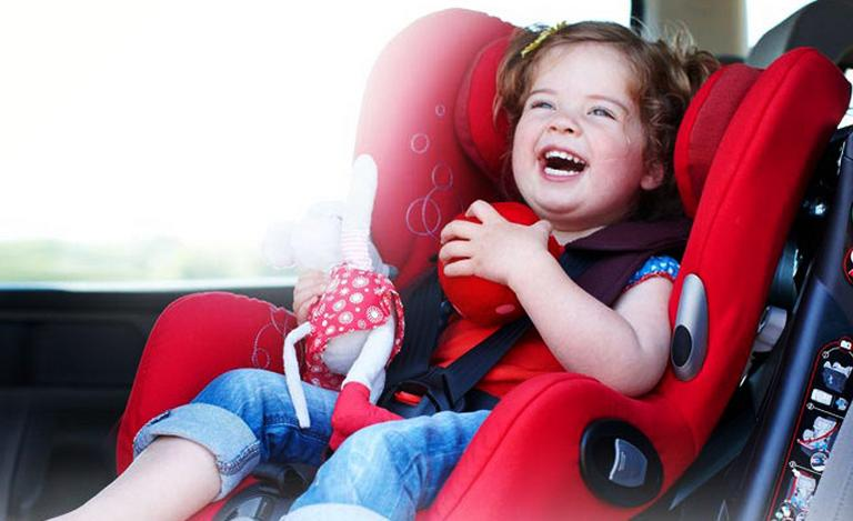 Image for Toddler Car Seats Buyers Guide (approx. 9-36kg) article