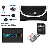 Dash Cam Accessories and Fitting Bundle