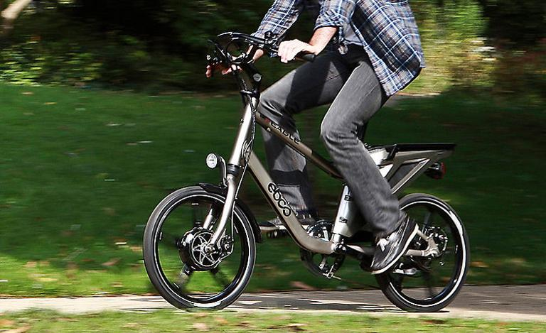 Image for Electric Bikes Buyers Guide article