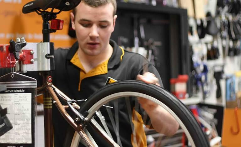 Image for Halfords Expert Bike Advice article