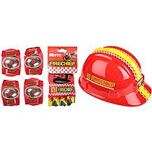 image of Apollo Firechief Accessory Bundle
