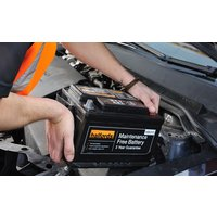 Halfords Car Battery Fitting Service