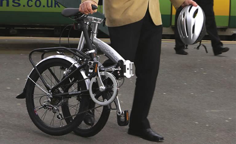 Image for Folding Bikes Buyers Guide article