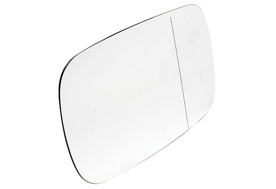 Halfords Blind Spot Replacement Mirror Glass BS874