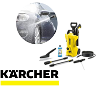 Karcher K2 Full Control Car Pressure Washer now £99