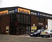 Halfords Autocentre Bracknell