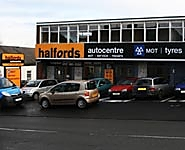 Halfords Autocentre Bristol (Downend Road)