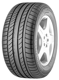 Continental 4X4 Sport Contact XL (275/40 R20 106Y)