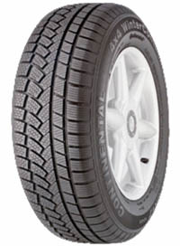 Continental 4X4 Winter Contact ML MO (255/55 R18 105H)