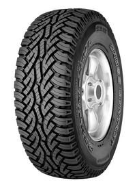 Continental Cross Contact AT OWL (LT245/75 R16 120/116S)