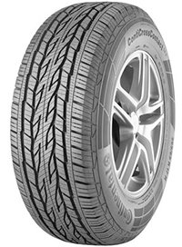 Continental Cross Contact LX2 (215/60 R16 95H)