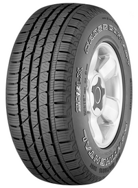 Continental Cross Contact LX OWL (235/70 R16 106T)