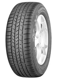 Continental Cross Contact Winter (235/55 R18 100H)